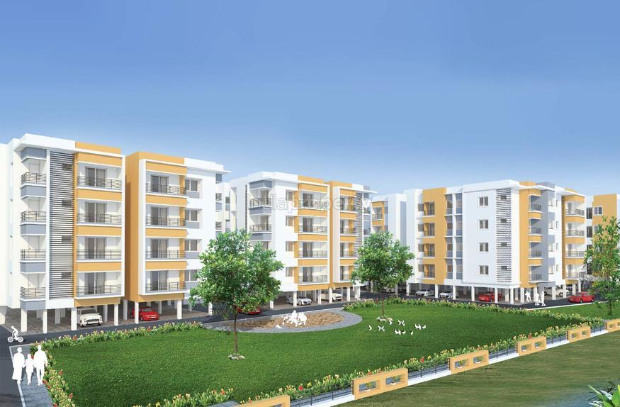 Arun excello compact homes sankara in mambakkam chennai south by arun excello - Compact homes chennai ...