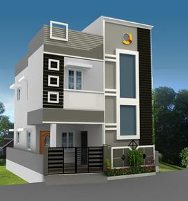 Kerala house plans below 30 lakhs for Home designs under 20 lakh