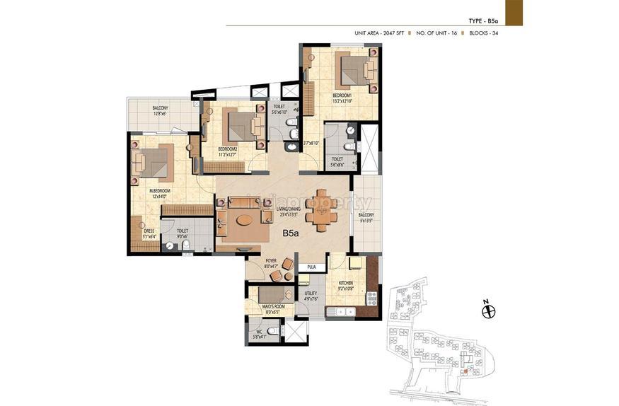bella vista project photo gallery floor plan porur