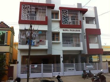 Lacs 1 bhk apartment for sale in kolathur chennai for 24 unit apartment building for sale