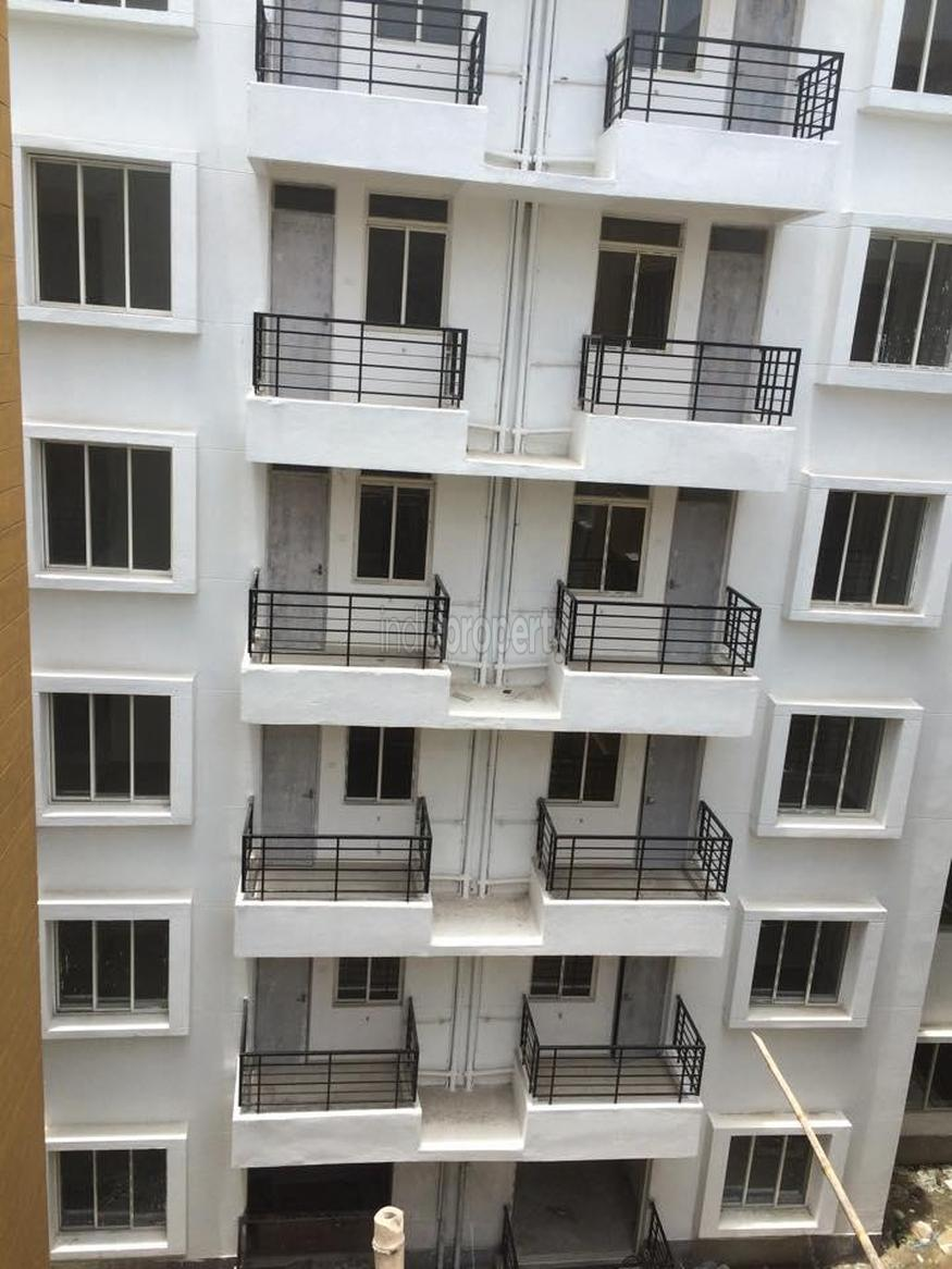 Lacs 2 bhk apartment for sale in rajarhat for 24 unit apartment building for sale
