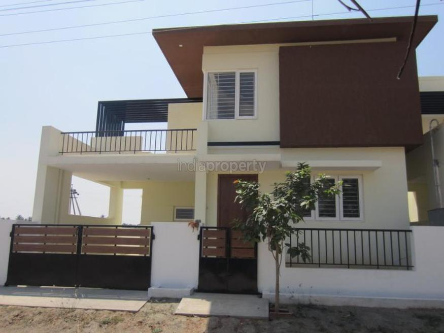 Lacs Bhk Independent House Villa Sale