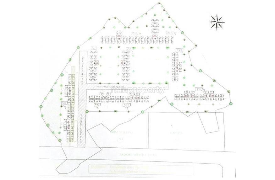 Seven eleven apna ghar in virar west mumbai dahisar for Ghar plans design