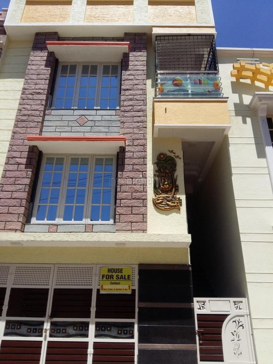 Rs crores 4 bhk independent house villa for sale in for 4 bhk villas in bangalore