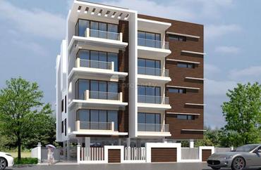 Apartments, Flats For Sale In Kilpauk, Chennai | Commonfloor
