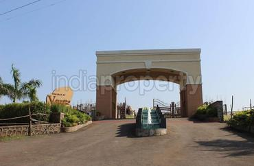arham villas manor in palghar east mumbai dahisar
