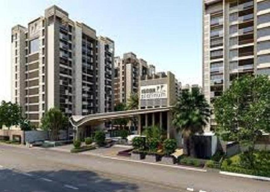 Rs crores 4 bhk apartment for sale in bopal for 24 unit apartment building for sale
