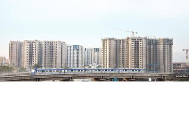 Property Image Gallery Of Metrozone In Anna Nagar Chennai