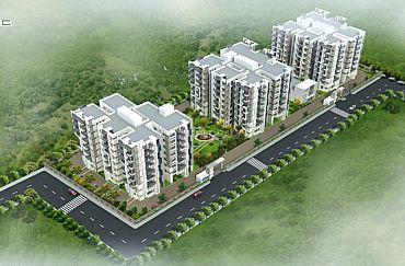 Trendset Rythme In Kondapur For Sale Promoted By Builder