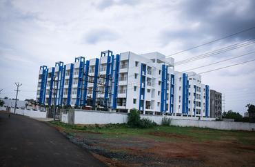 Property Image Gallery of  Tejas Lake View Homes , Siruseri, Chennai