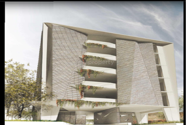 4 BHK | Builtup Area: 6000 Sq Ft for 6 05 Cr | Apartment