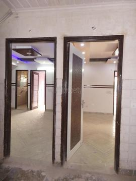 100 sqya builder floor in uttam nagar delhi 55 lacs for 100 floors floor 55