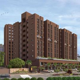 Apartment Flat For In Shilaj Ahmedabad By Propfinder India Pvt Ltd