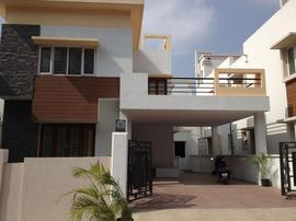 Old houses in ramanathapuram old individual houses for for Home architecture coimbatore