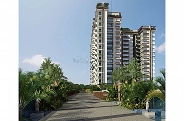 Property Image Gallery Of Arge Helios Hennur Road Bangalore