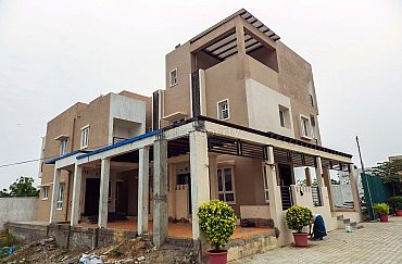 Property Image Gallery of XS Real Villa - Boutique, Kazhipattur, Chennai