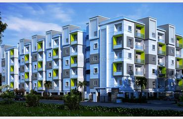 Property Image Gallery of Riddhi's Valentino, Kondapur, Hyderabad