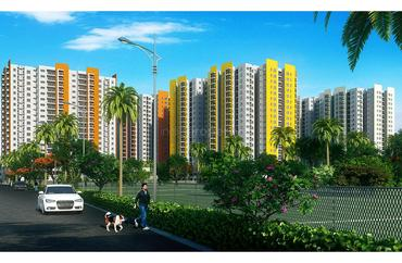 Property Image Gallery of L&T Eden Park, Siruseri, Chennai